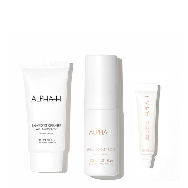 Alpha-H Anniversary Collection | Alpha-H | Anniversary