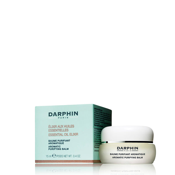 Darphin Essential Oil Elixir Aromatic Purifying Balm