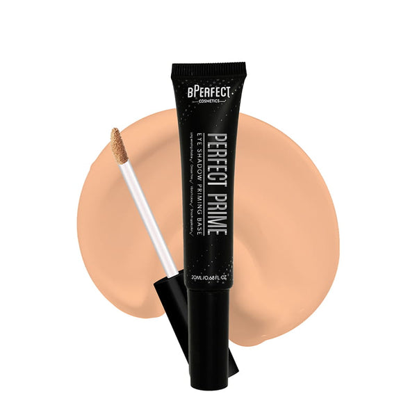 BPerfect Perfect Prime Eyeshadow Primer | Eye Primer