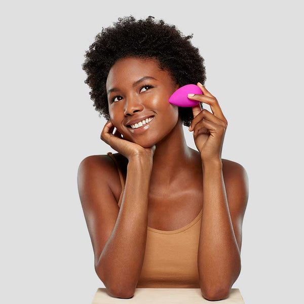 BeautyBlender Electric Violet Beautyblender