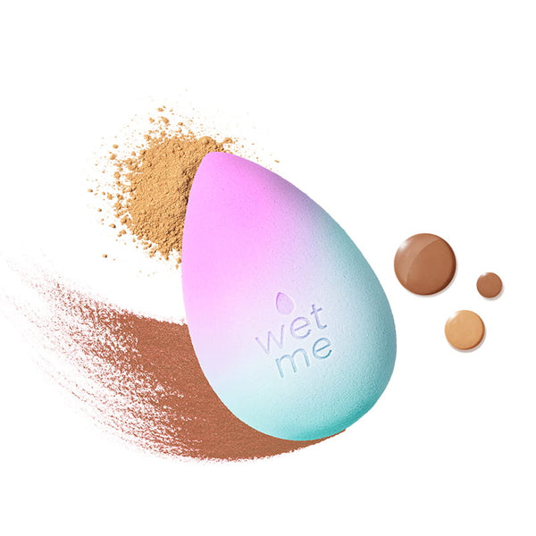 Beautyblender Wave Shadeshifter Colour Changing Makeup Sponge | Beauty Blender