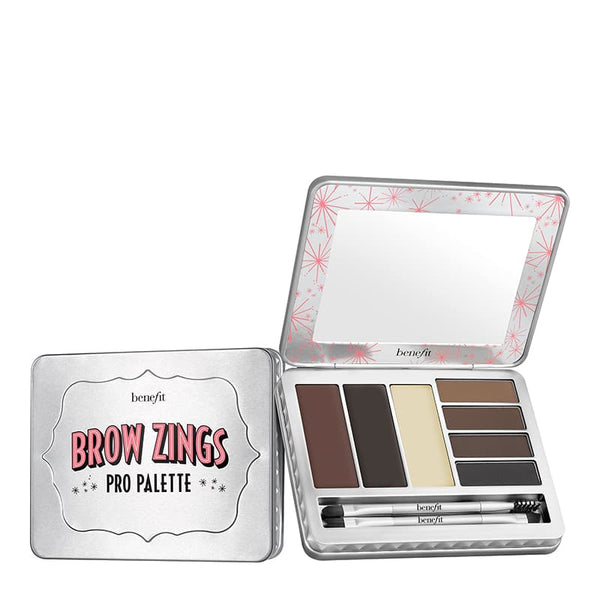 Benefit Brow Zings Pro Palette | Brow Powder | Eyebrow Kit