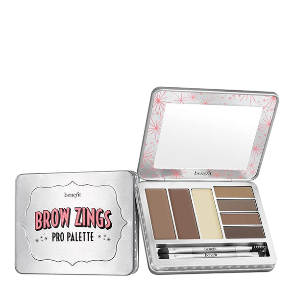 Brow Zings Pro Palette
