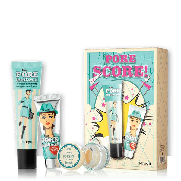 The Porefessional Pore Score! Kit