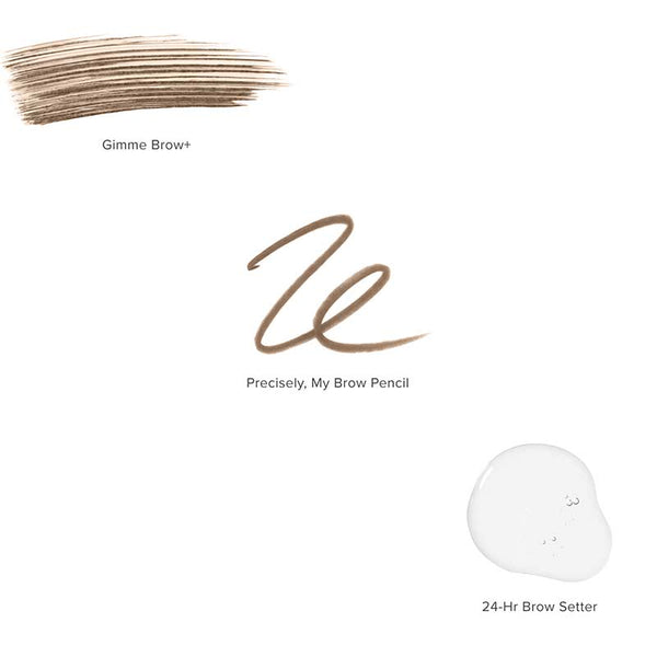 Benefit Brow Kit Shade 3