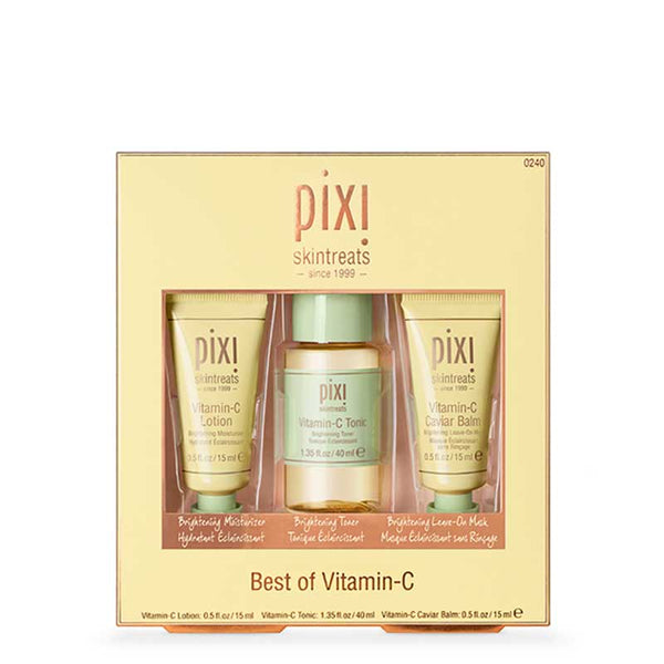 PIXI Best Of Vitamin C Kit