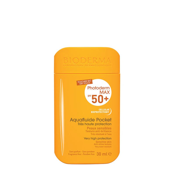 Bioderma Photoderm Max SPF50+ Aquafluide Pocket