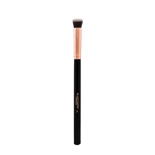 The Blank Canvas Dimension Series F09 Flat Face/Eye Brush