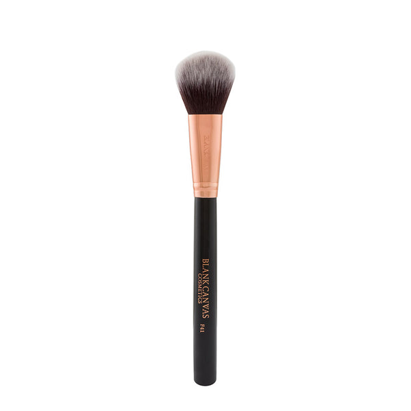 Dimension Series F41 Flat Tapered Cheek Brush