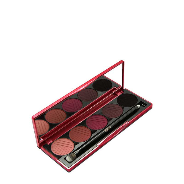 Dose of Colors Eyeshadow Palette - Blushing Berries