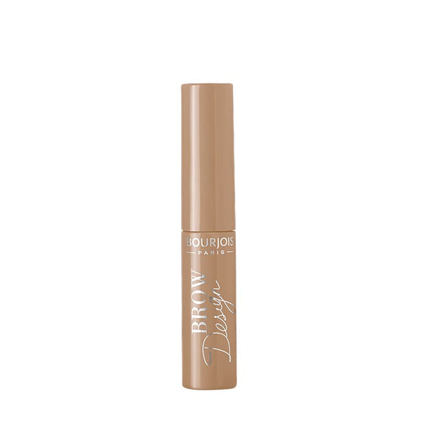 Bourjois Brow Design Brow Grooming & Styling Gel Blond