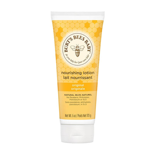 Burt's Bees Baby Bee Original Nourishing Lotion