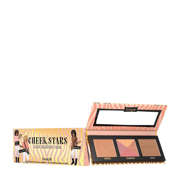 Benefit Cheek Palette | Benefit Christmas 2020 | Benefit Holiday 2020