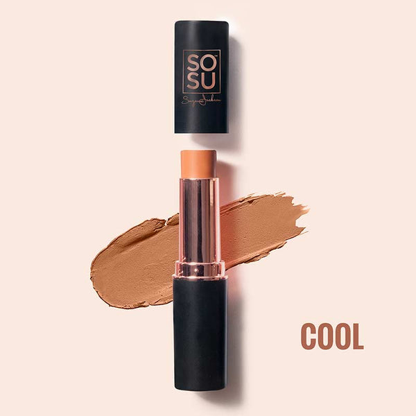 SOSU by Suzanne Jackson Contour On The Go Cream Stick Cool