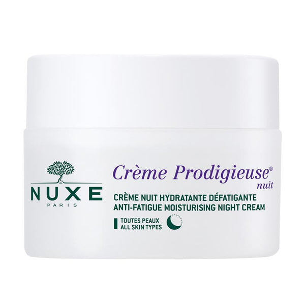 Creme Prodigieuse Anti-Fatigue Moisturising Night Cream