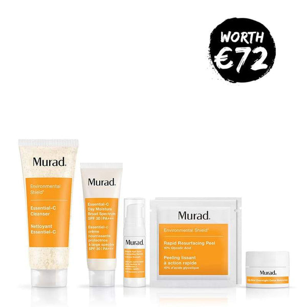 Murad Dark Spot Correcting Starter Kit | Treatment for Dark Spots