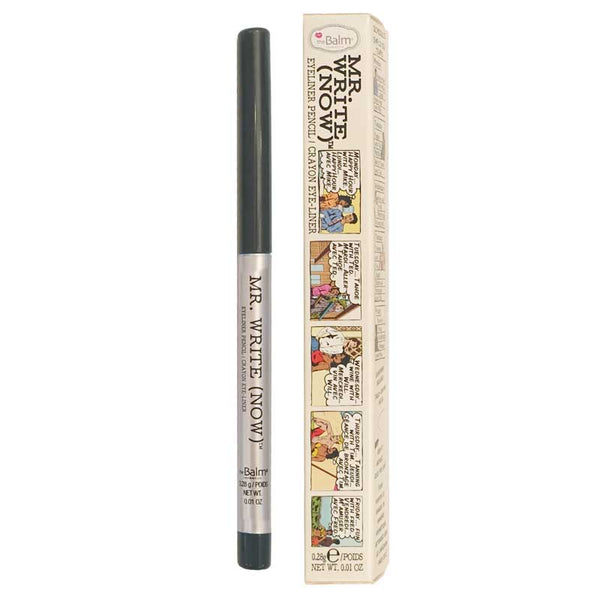 theBalm Mr. Write now Eyeliner Dean