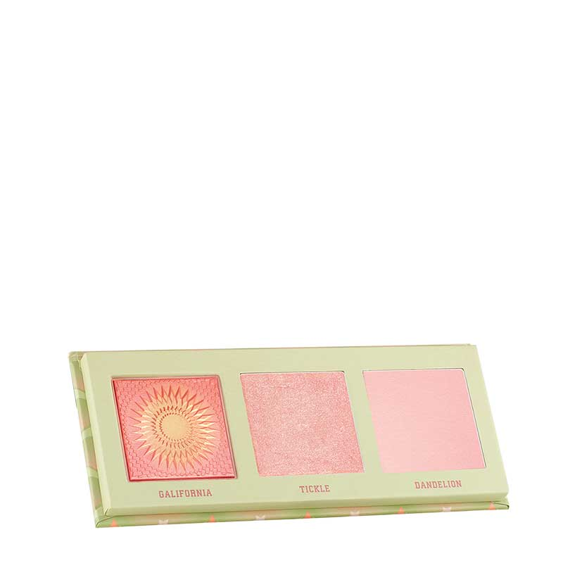Benefit Cheekleaders - Mini Pink Squad - Buy online at Cloud10Beauty ...
