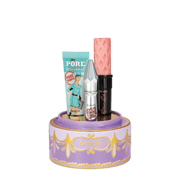 Benefit Confection Cuties Open