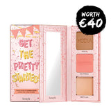 Benefit Get The Pretty Started Gift Set