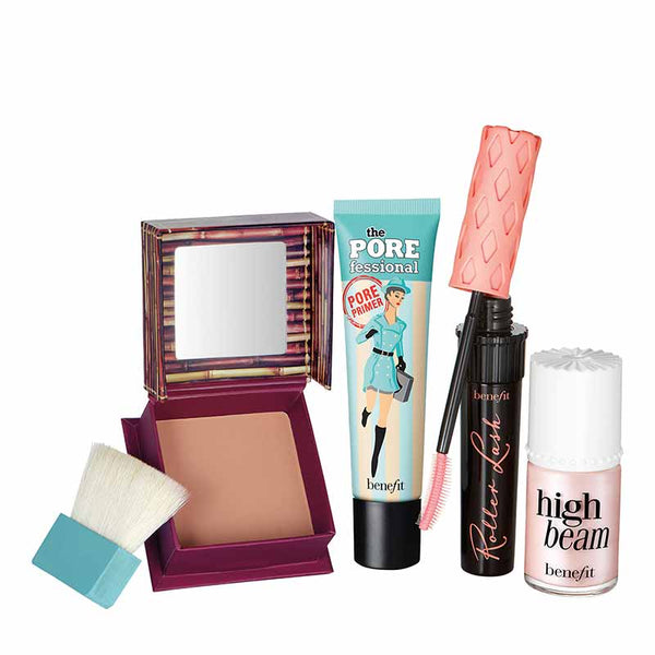 Benefit Gimme Some Sugar set