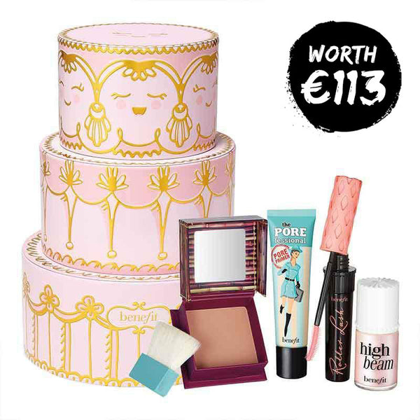 Benefit Gimme Some Sugar set All