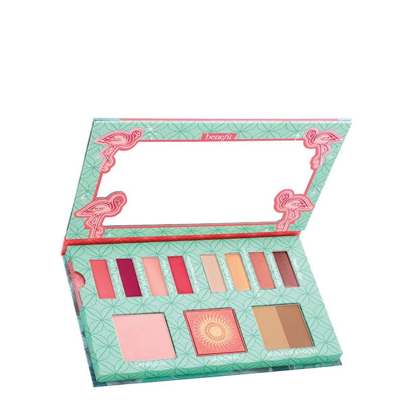 Party Like a Flockstar Makeup Palette