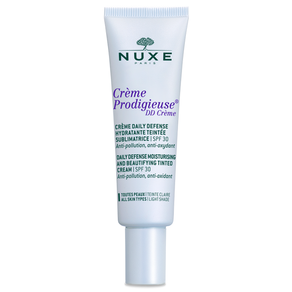NUXE Creme Prodigieuse DD Cream Light