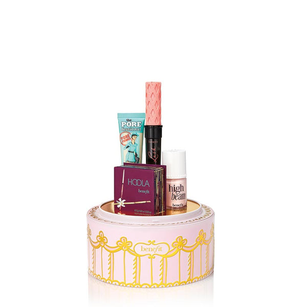 Benefit Gimme Some Sugar set  Inside