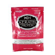 HASK Keratin Protein Smoothing Deep Conditioner