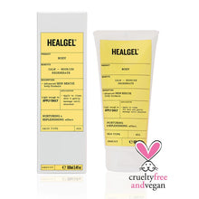 Healgel Body Advanced Skin Rescue Formula