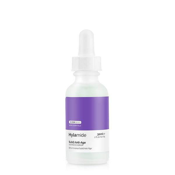 Hylamide SubQ Anti-Age Advanced Serum