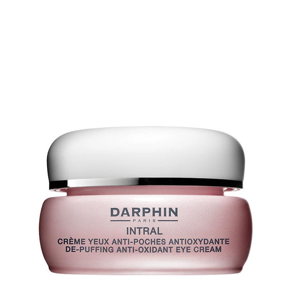 Darphin Intral De-Puffing Anti-Oxidant Eye Cream