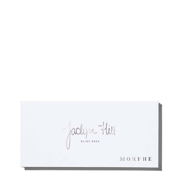 Jaclyn Hill Vault - Bling Boss Eyeshadow Palette