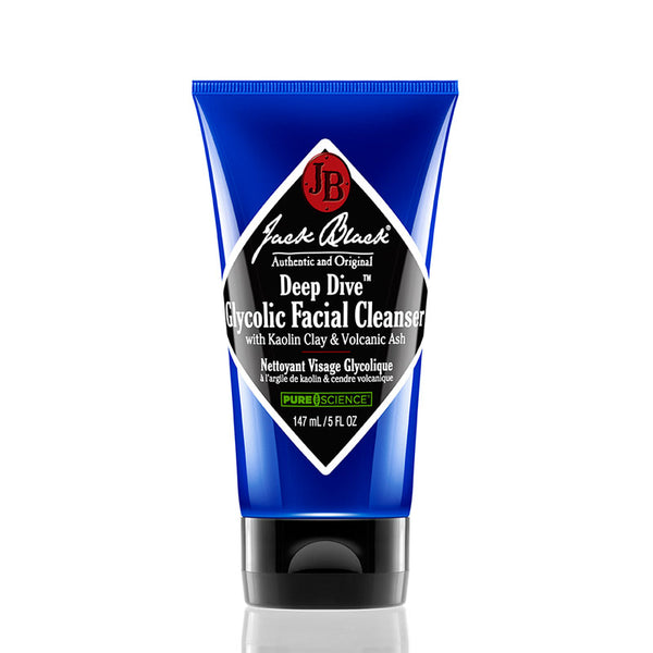 Jack Black Deep Dive Glycolic Cleanser