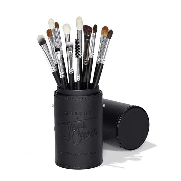 Morphe X James Charles The Eye Brush Set | James Charles Makeup Brushes
