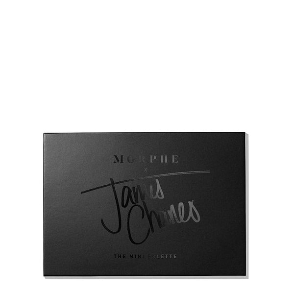 Morphe X James Charles The Mini Palette
