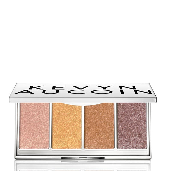 Kevyn Aucoin Kaleidochrome All Over Highlight Palette | Christmas 2020