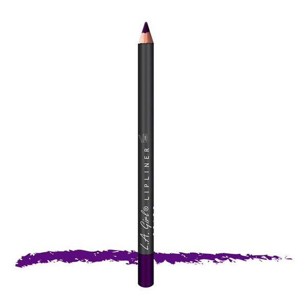 Lipliner Pencil Deepest Purple