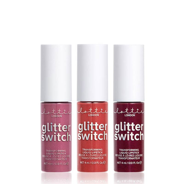 Lottie London Glitter Switch Squad