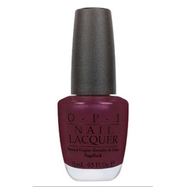 OPI Nail Lacquer - Lincoln Park After Midnight