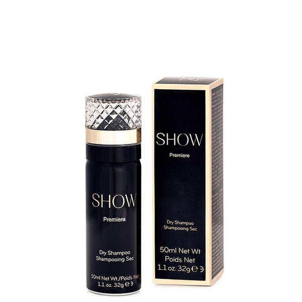 Show Beauty Premiere Dry Shampoo 50ml mini