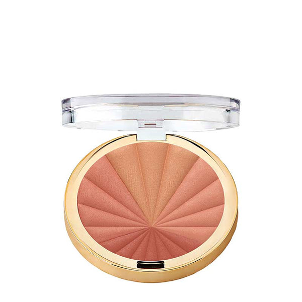 Milani Color Harmony Blush Palette Bronze Burst