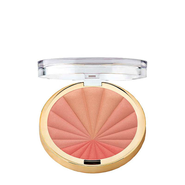 Milani Color Harmony Blush Palette Coral Beam