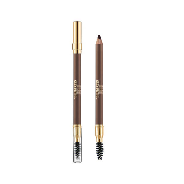 Soft Taupe Milani Stay Put Brow Pomade Pencil