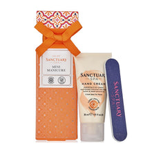 Sanctuary Mini Manicure Gift Set | Sanctuary Hand Cream | Christmas 2020