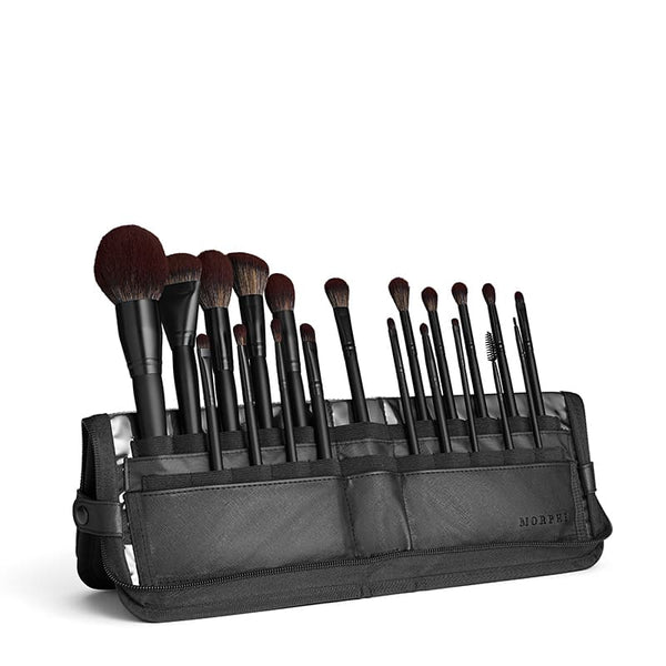 Morphe MUA Life 20-Piece Brush Collection + Case | Morphe Brush Set