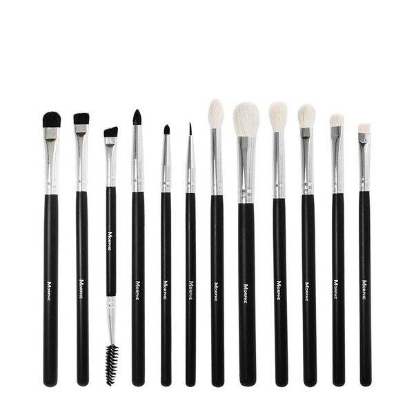 Morphe 702 Brush Set