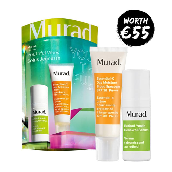 Murad Youthful Vibes Gift Set