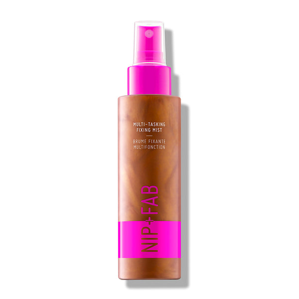 Nip + Fab Multi-Tasking Fixing Mist | Setting Spray